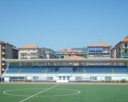 Chiavati Entella Stadio