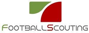 Logo Football Scouting