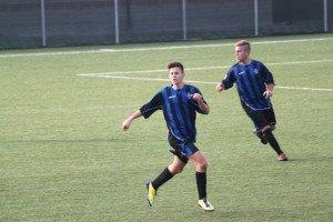 Simone Addessi al Parma