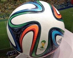 Pallone Brasile