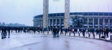 Berlino Stadio