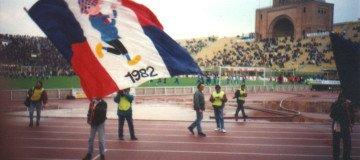 Bologna tifosi