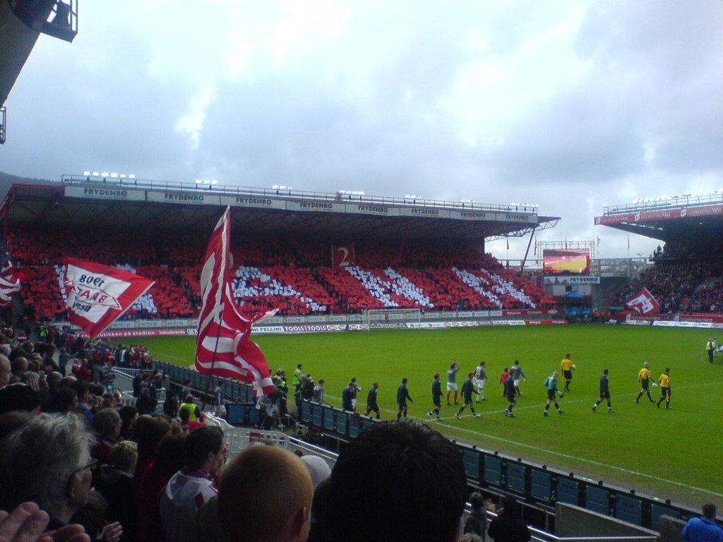 Brann Stadion