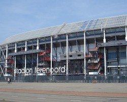 Feyenoord Stadio