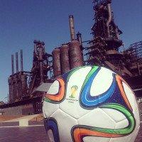 Pallone Fifa