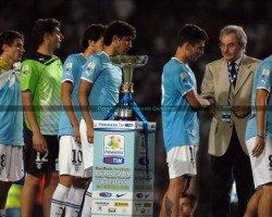Lazio Primavera 2012