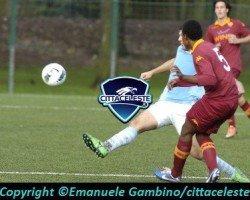 Lazio Roma derby Allievi