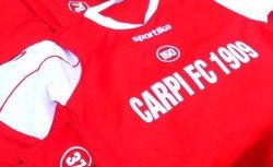 Maglietta Carpi