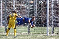 Modena-Carpi Primavera gol