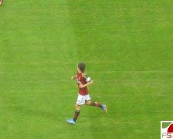Milan-Udinese capitano Montolivo