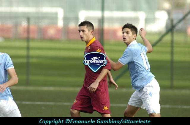 Roma-Lazio Allievi