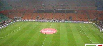 San Siro Milan-Udinese