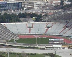 Stadio Croazia