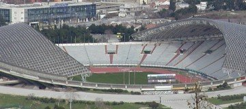 Stadio Croazia