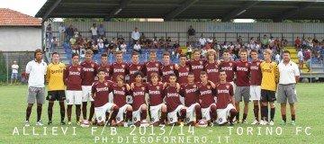 Torino Allievi