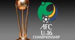 AFC U-16 Torneo