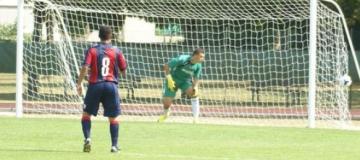 Bologna Primavera gol