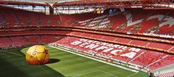 Benfica Stadio, Bryan Cristante