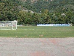Campo allenamento Sampdoria