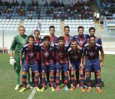 Crotone squadra