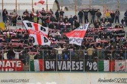 Curva Varese