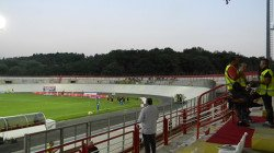 Stadio Varese, Varese-Spezia 0-1