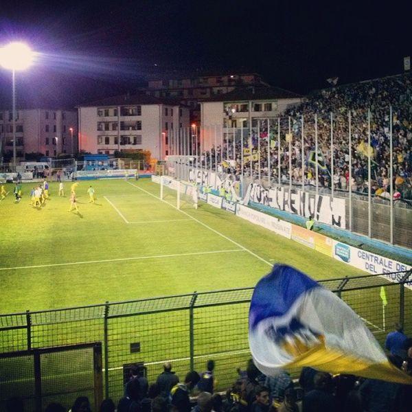 Frosinone, Leali