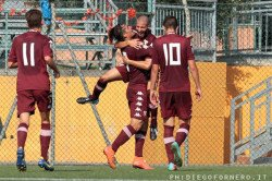 Primavera Torino Goal