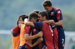 Squadra Genoa Primavera