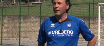 Stefano Bonaccorso Responsabile Attività di base Atalanta