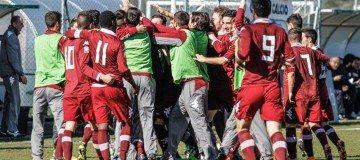 Torino gol