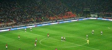 Milan San Siro