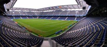 Stadio Salisburgo