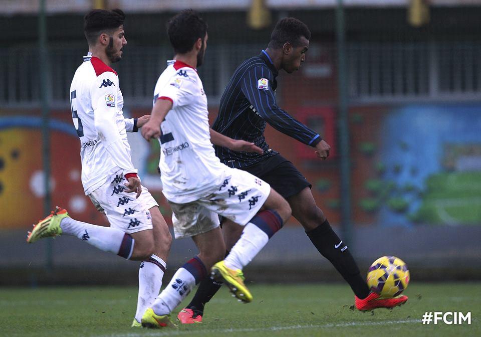 Inter Cagliari 2