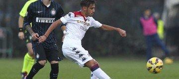 Primavera Tim Inter-Cagliari