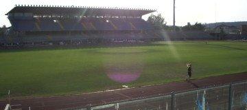 Empoli Rappresentativa Serie D 1-2