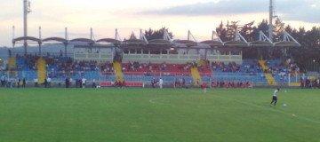 Stadio Pietro Barbetti Gubbio