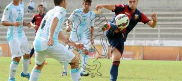 Genoa vs Virtus Entella