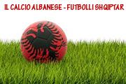 Il Calcio Albanese, Football Scouting