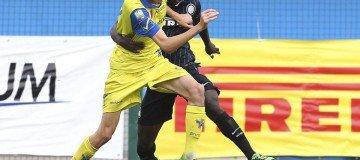 Inter-Chievo Verona Primavera