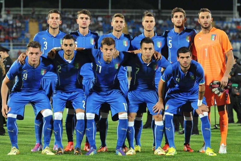 italia under 21 - photo #16