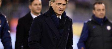 Mancini, Inter