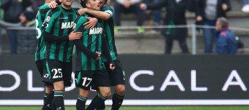 Sansone, Serie A
