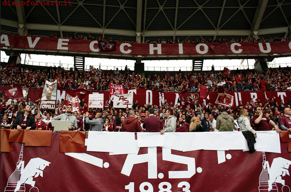 Torino, Darmian