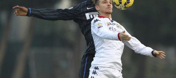 Inter-Cagliari Primavera