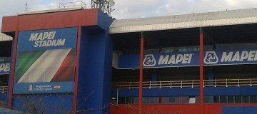 Mapei Stadium Sassuolo calcio, Francesco Palmieri