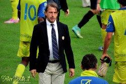 Vecchi allenatore Inter Primavera