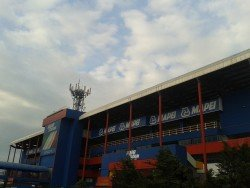 Mapei stadio