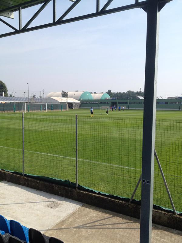 Atalanta - Brescia Primavera