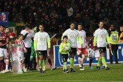 Serie B, cartellino verde